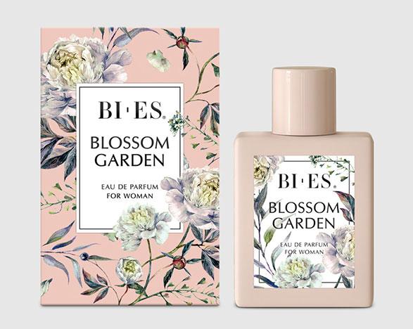 BIES Blossom Garden